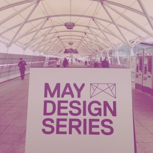 May Design Series